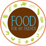 foodformyfriends.com social recipe app