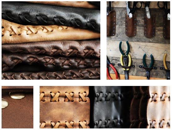www.paoloangelucci.com leathers